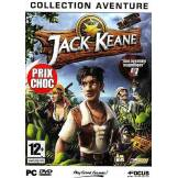 Jack Keane - Collection Aventure PC
