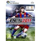 Pro Evolution Soccer 11 PC