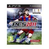 Pro Evolution Soccer 11 PS3