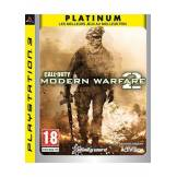 Call Of Duty - Modern Warfare 2 - Platinum PS3