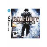 Call Of Duty - World At War Nintendo DS