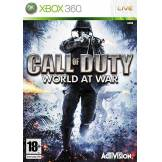 Call Of Duty - World At War XBOX 360