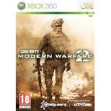 Call Of Duty - Modern Warfare 2 XBOX 360