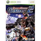 Dynasty Warriors - Gundam 2 XBOX 360