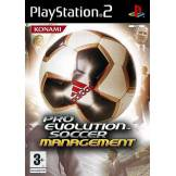 Pro Evolution Soccer 5 Management PS2