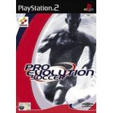 Pro Evolution Soccer - Platinum PS2