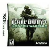 Call Of Duty 4 - Modern Warfare Nintendo DS
