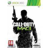 Call Of Duty - Modern Warfare 3 XBOX 360