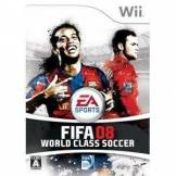 Fifa 08: World Class Soccer[Import Japonais] Wii