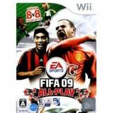 Fifa Soccer 09 All-Play[Import Japonais] Wii