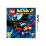 Lego Batman 2 - Dc Super Heroes Nintendo 3DS