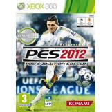 Pro Evolution Soccer 2012 - Best Seller XBOX 360