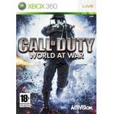 Call Of Duty: World At War [Import Allemand] [Jeu Xbox 360] XBOX 360