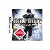 Call Of Duty: World At War [Import Allemand] [Jeu Ds] Nintendo DS