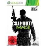 Call Of Duty Modern Warfare 3 [Import Allemand] [Jeu Xbox 360] XBOX 360