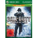 Call Of Duty 5: World At War Classic [Jeu Xbox 360] XBOX 360