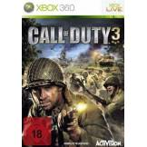 Call Of Duty 3 [Import Allemand] [Jeu Xbox 360] XBOX 360
