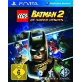 Lego Batman 2 : Dc Super Heroes [Import Allemand] [Jeu Vita] PS Vita