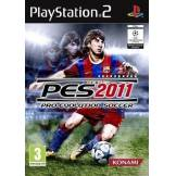 Pes 2011 : Pro Evolution Soccer [Import Italien] [Jeu Ps2] PS2