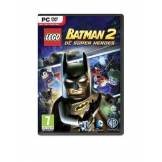 Lego Batman 2 : Dc Super Heroes [Import Anglais] [Jeu Pc] PC