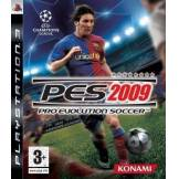 Pes 2009 : Pro Evolution Soccer [Import Italien] [Jeu Ps3] PS3