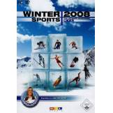 Rtl Winter Sports 2008 The Ultimate Challenge [Import Allemand] [Jeu Pc] PC