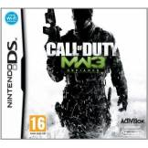 Call Of Duty : Modern Warfare 3 [Import Anglais] [Jeu Ds] Nintendo DS