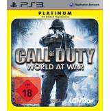 Call Of Duty 5: World At War Platinum [Jeu Ps3] PS3