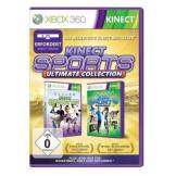Kinect Sports Ultimate Collection [Import Allemand] [Jeu Xbox 360] XBOX 360