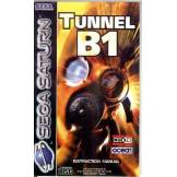 Tunnel B1 Sega Saturn