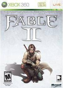Fable 2 Limited Edition (Import Am�ricain) XBOX 360