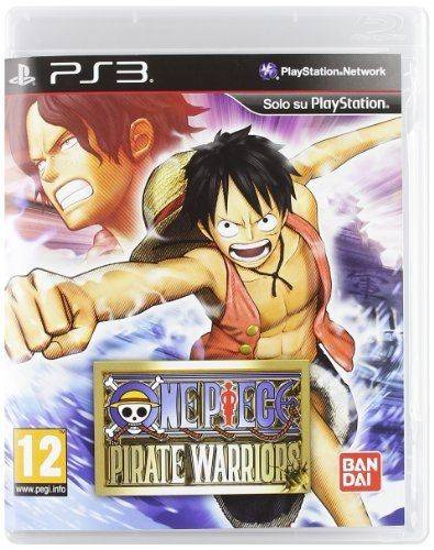 One Piece : Pirate Warriors [Import Italien] [Jeu Ps3] PS3