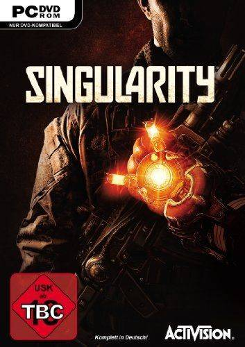Singularity [Import Allemand] [Jeu Pc] PC