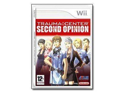 Trauma Center - Second Opinion Wii