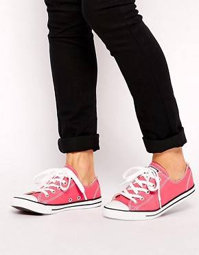 Converse All Star - Dainty Starflower - Tennis - Bourrache