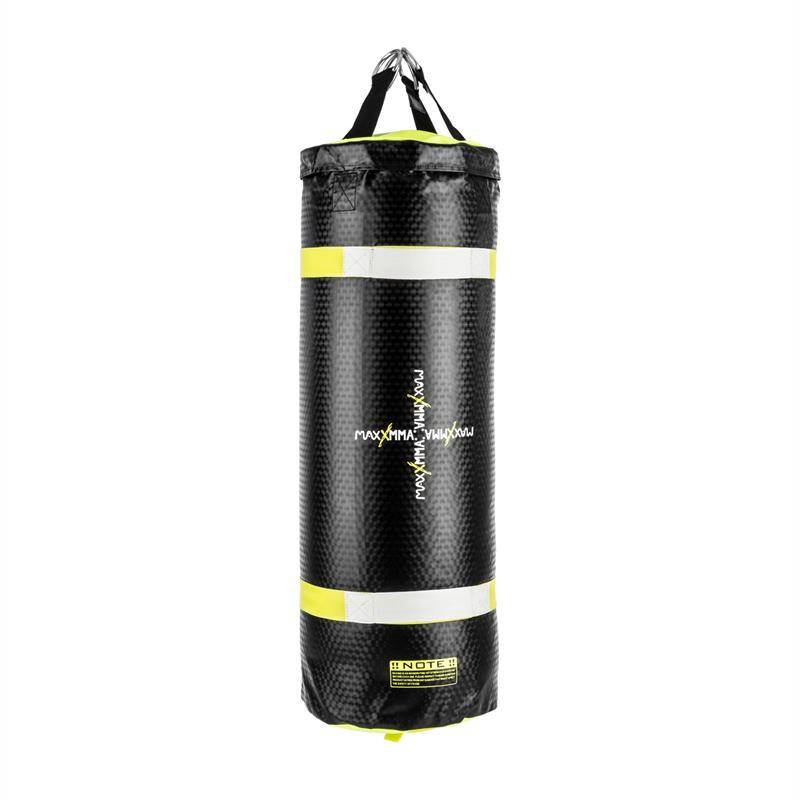 Klarfit Maxxmma B Set Sac de boxe Power Bag Uppercut Bag à eau/air 3'