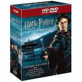 Coffret Harry Potter : 1, 2...