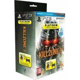 sony Killzone 3 + Manette DualShock 3 - PlayStation 3