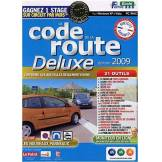 emme Code de la Route Deluxe 2009 - PC/Mac