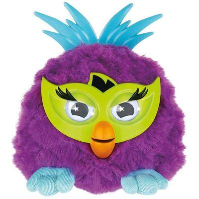 furby Hasbro  A3188  Furby  Party Rockers  Violet  Version Anglaise