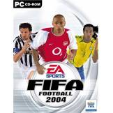 ea sports Fifa Football 2004 - PC