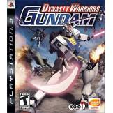 koei Dynasty Warriors Gundam - PlayStation 3