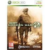 activision Call of Duty : Modern Warfare 2 - Xbox 360
