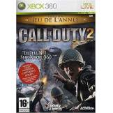 Call of Duty 2 - Game of The Year - Xbox 360