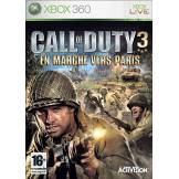 activision Call of Duty 3 - En marche vers Paris - Xbox 360