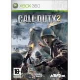 activision Call of Duty 2 - Xbox 360