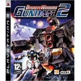 koei Dynasty Warriors : Gundam 2 - PlayStation 3