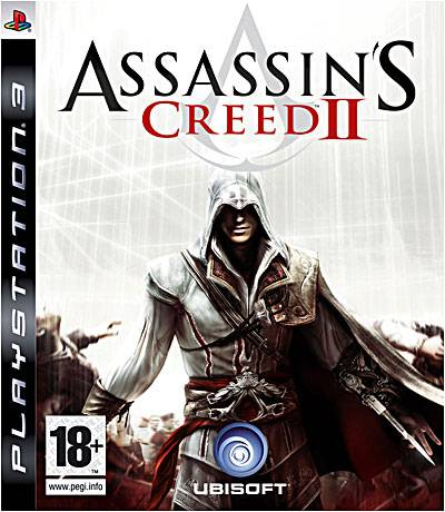 ubisoft Assassin's Creed 2 : Black Edition - PlayStation 3