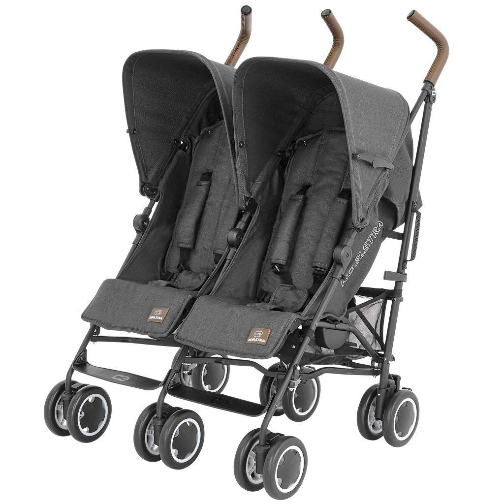 Koelstra Poussette double Simba Twin T4 Special Edition 313102008