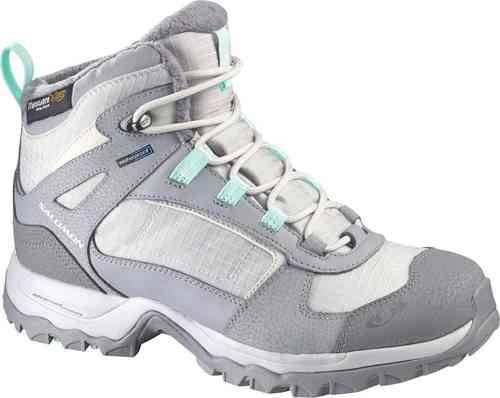 Salomon Wasarch TS WP Lady Gris